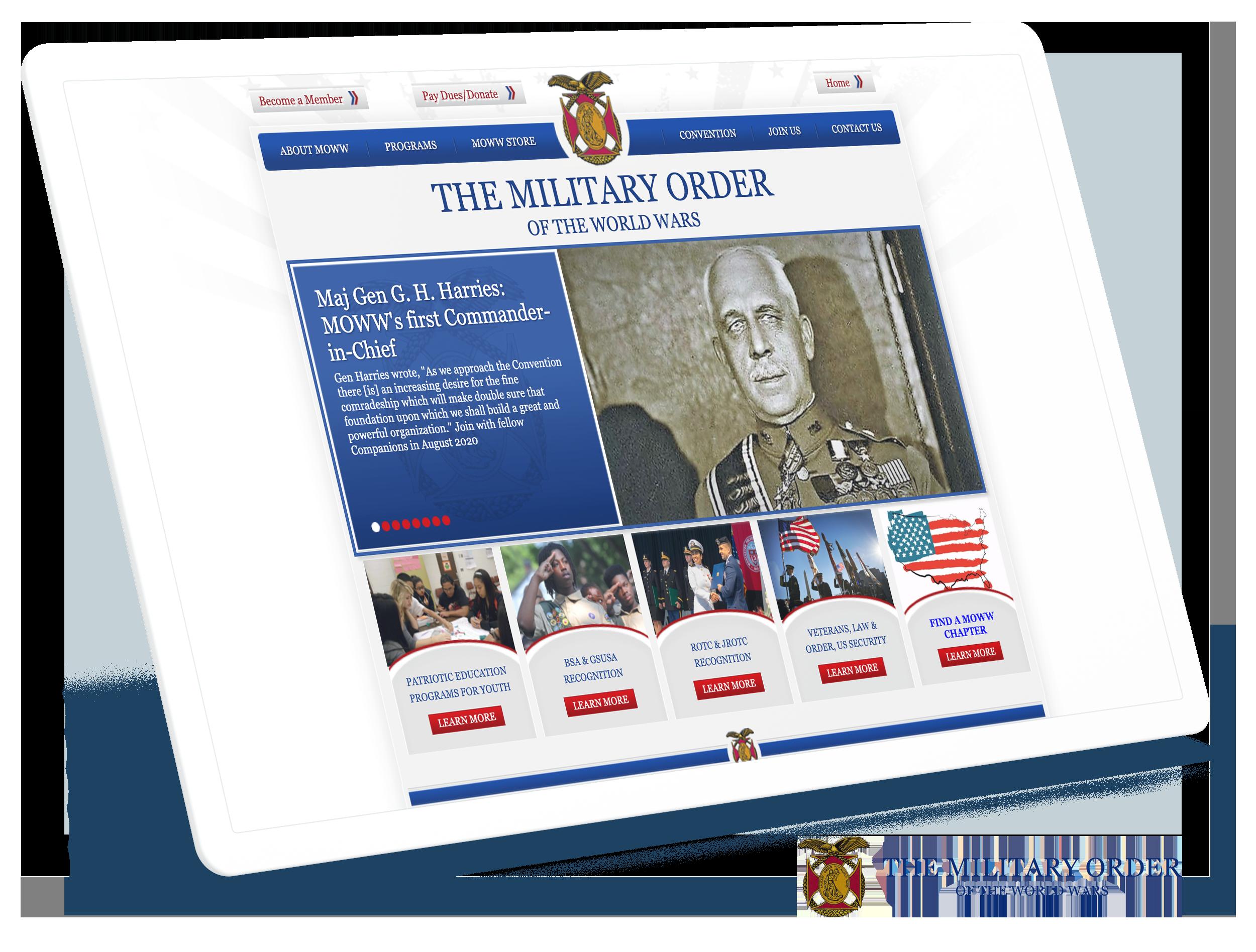 Military_Order_WW_Spotlight