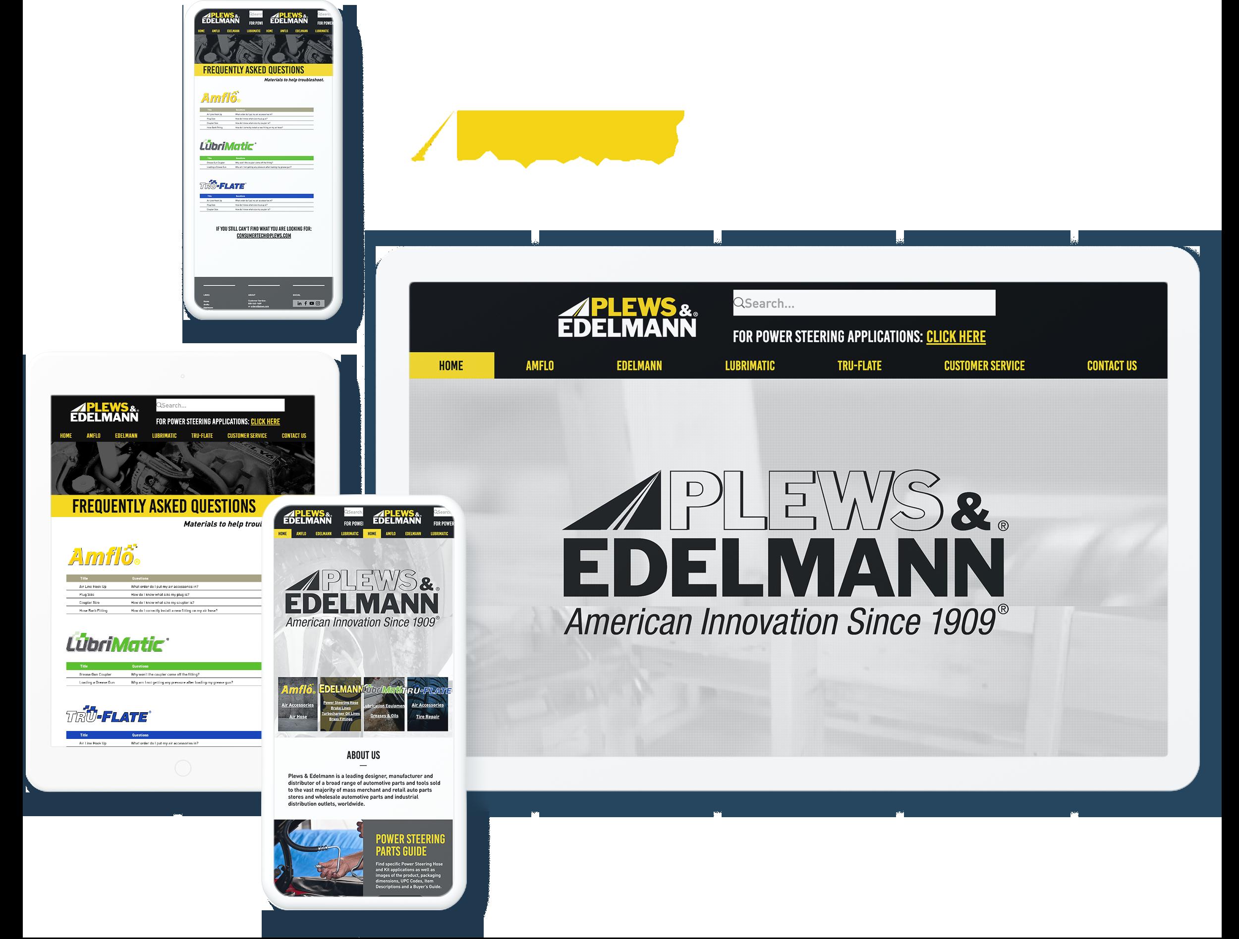 plews&edelmann spotlight