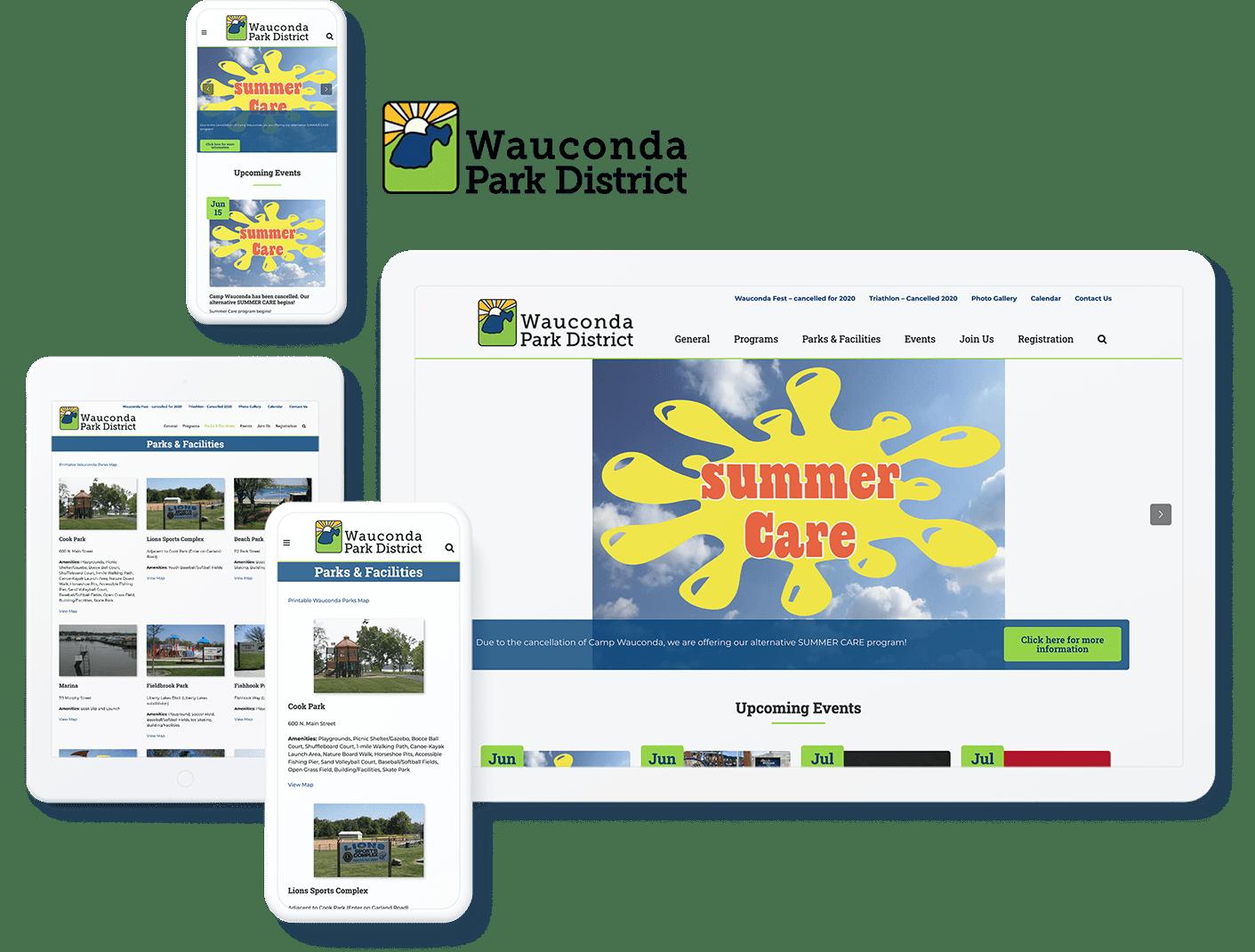 wauconda park district