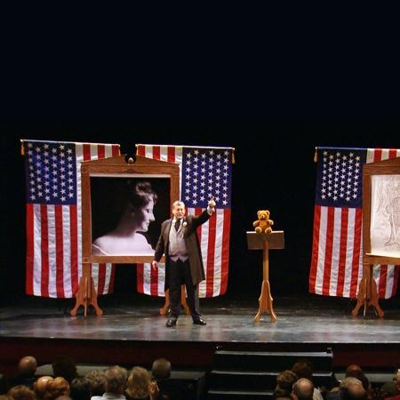 Theodore Roosevelt Performance